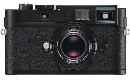 The new Leica Monochrom costs £6,120 for the body only. With the 50mm Summicron lens shown in the picture, the total investment would be a cool £7,695.