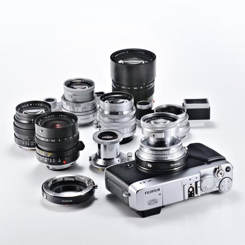 Fuji X-E1 Impressions: Using with Leica lenses - Macfilos