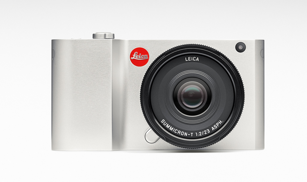 Leica T with the 23mm Summicron-T