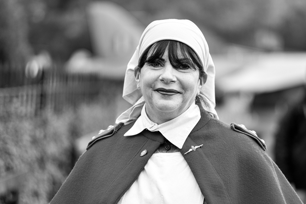 Captain nurse (Fuji)