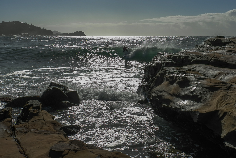 Avoca Beach, New South Wales