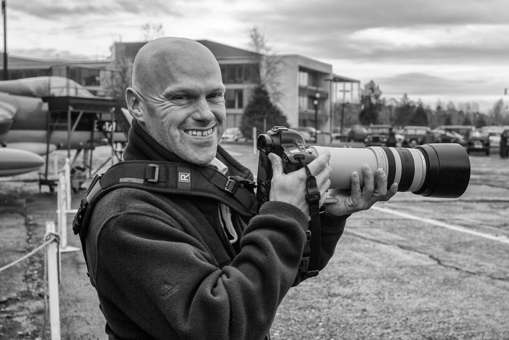 Street Photography: Just what is the best focal length to choose for
