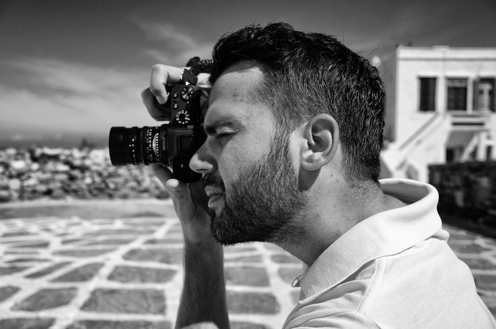 The GR Mark I is capable of outstanding results with remarkable levels of detail. It also excels in monochrome conversions as you see here. The new camera offers faster operation, an improved lens and wifi functions but looks identical to its predecessor