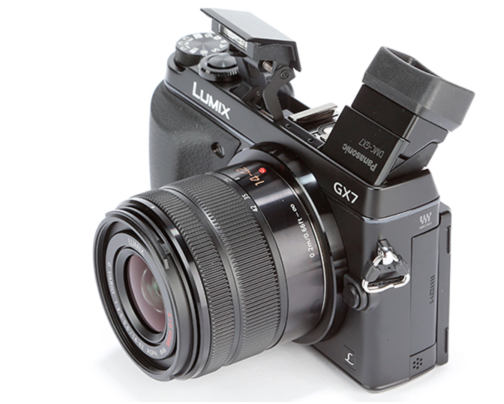 Olympus PEN-F: A compact retronaut that tempts to Micro Four Thirds