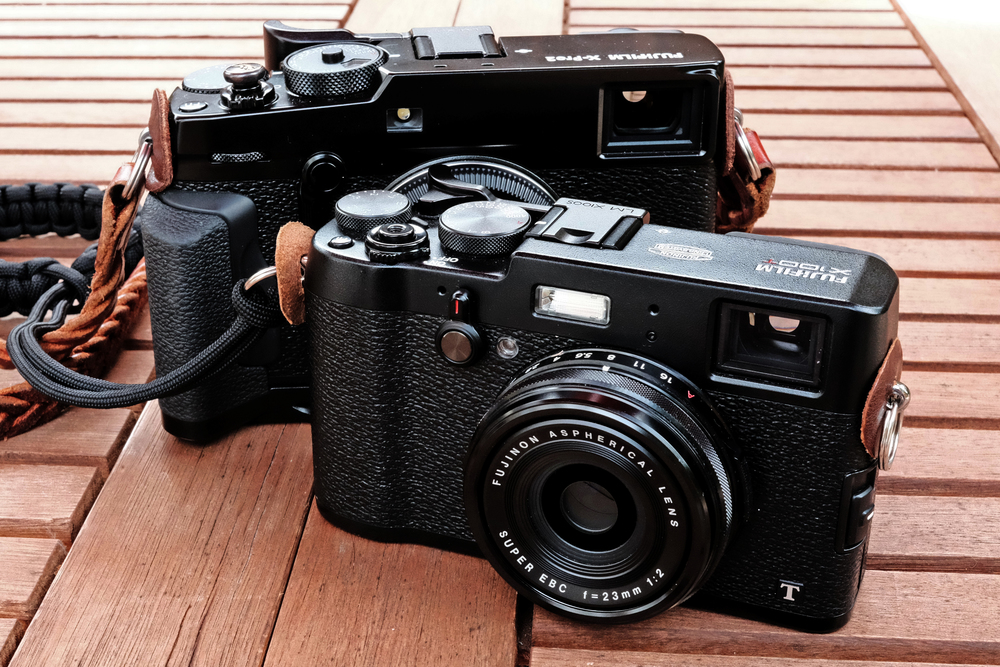 Fuji X100T: What's the future now for the X100 series