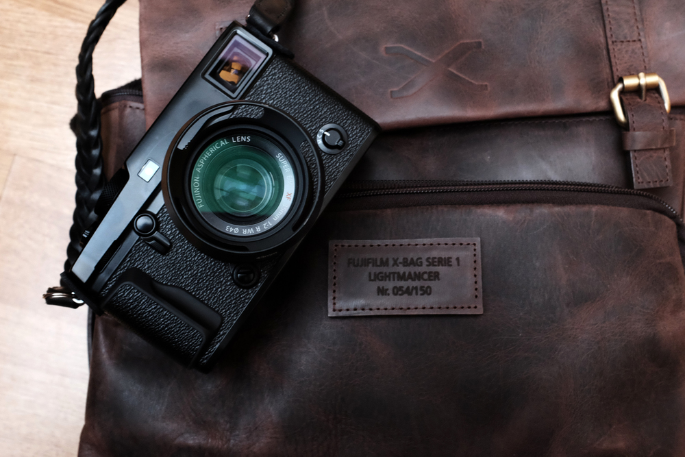 Fuji X100T: What's the future now for the X100 series?