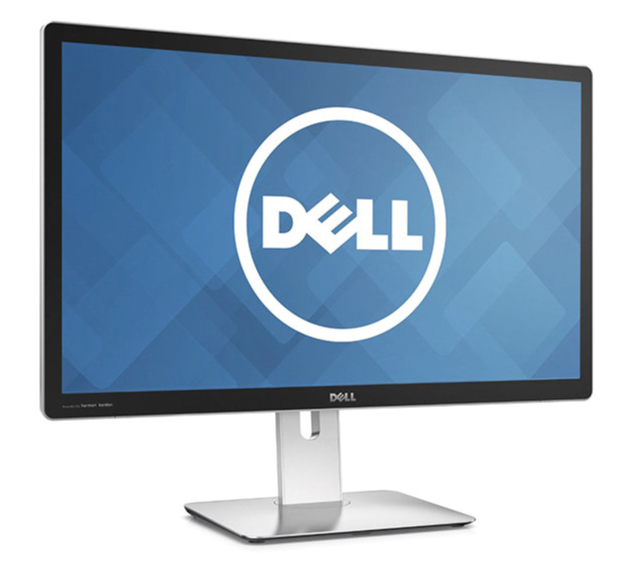 The Dell 27in Ultra HD monitor started life more expensive than the Apple Display, not susprising because of its higher resolution. But now it is being discounted to only £649 at Amazon UK and it