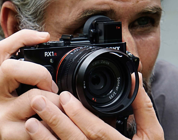 The Sony RX1R now costs £250 more than the Leica Q. What