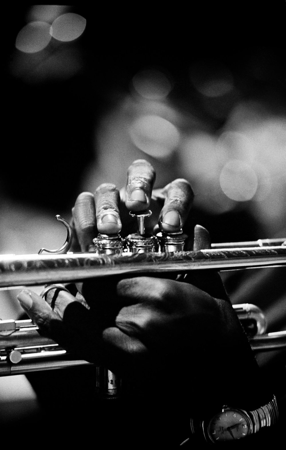 ©  Jim Marshall Photography LLC. From Jazz Festival: Jim Marshall (Reel Art Press)