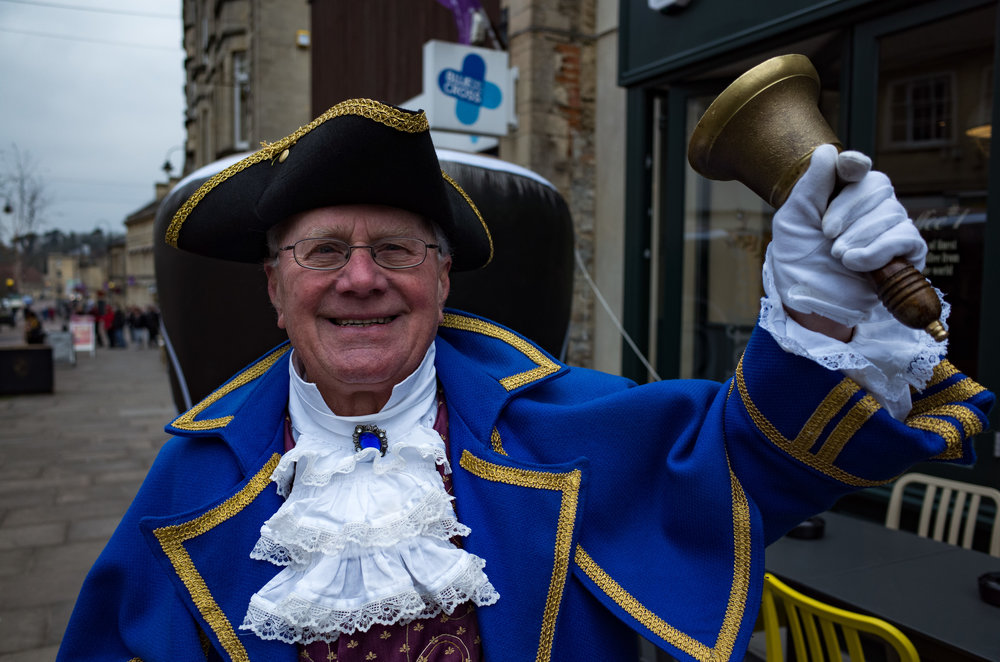 Oyez, oyez, the Leica X-E is now consigned to the history books (Photo Mike Evans, Leica X1)