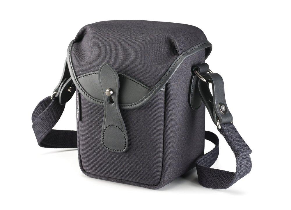 Review: Billingham 72, single-camera bag for Leica Q, Sony