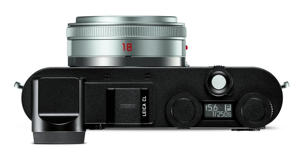 The new pancake lens perfectly complements the compact dimensions of the Leica CL. It is the smallest pancake on the market yet offers best-in-class optical performance.It turns the CL into a very usable street photography tool
