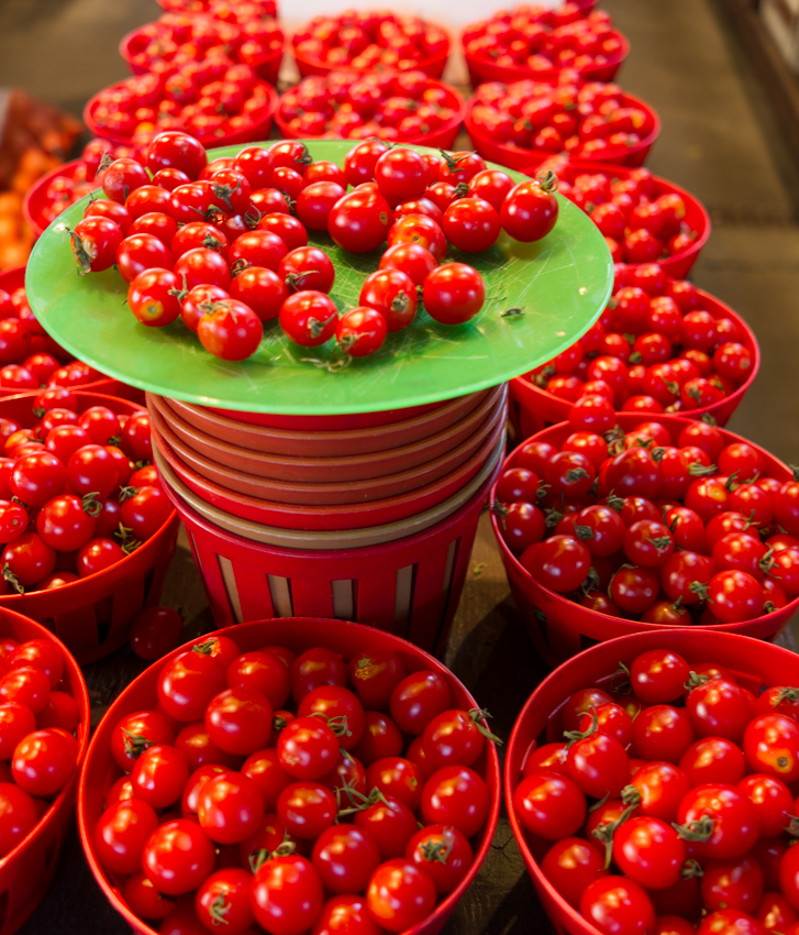 Montreal Tomatoes — John Shingleton shot this on his six-year-old Leica X1 with its sloooow autofocus and its old-hat 12MP CCD sensor. There