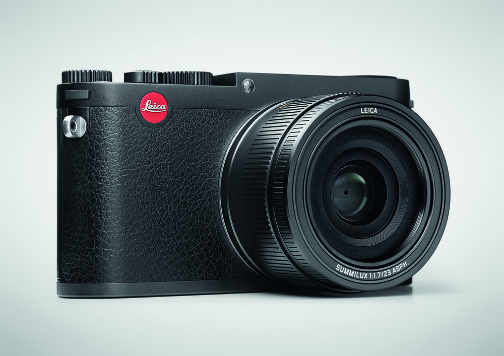 The Leica X, with its fixed 35mm-equivalent prime, is another excellent compact that deserved better sales. As with the X Vario and the earlier X models, the lack of a built-in viewfinder was the camera