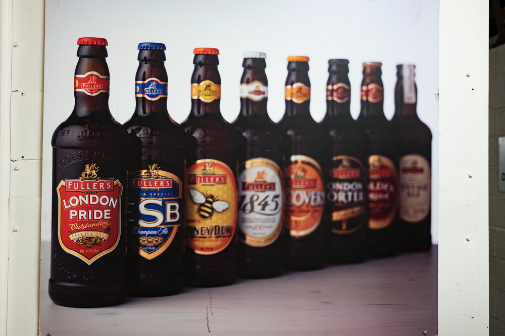 Bottled beer poster, Leica M10