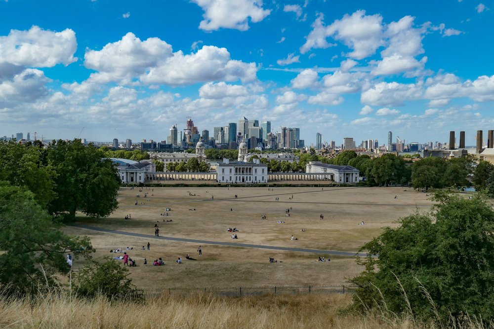 Finally, back to Greenwich Park for another fine landscape from the C-Lux at 24mm. With such a range of focal lengths, the C-Lux is indeed the pint pot that holds a quart. I would happily take it as my only camera when travelling, sure that it would cope with everything I threw at it. You might convince yourself you don
