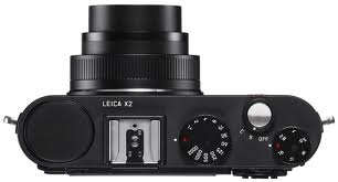 The Leica X2 is also poetry in motion, a simple 35mm shooter with room for an electronic viewfinder.....