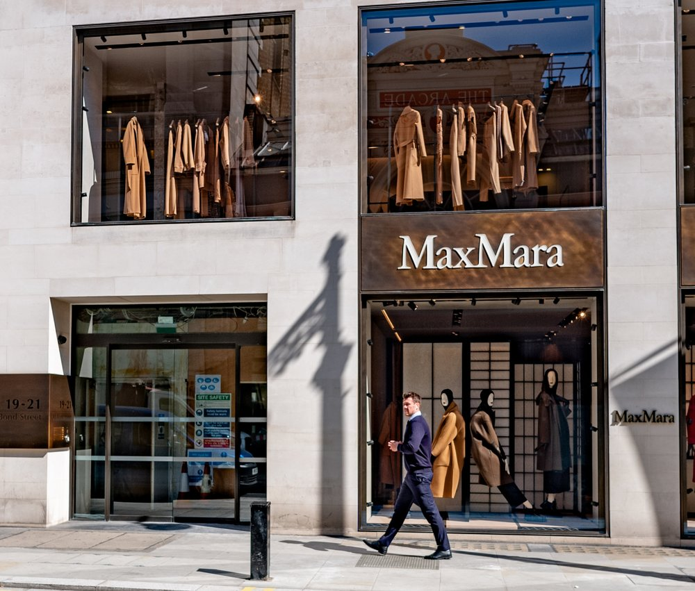The quick and the dead: Everything goes in Mayfair as long as you have a deep wallet