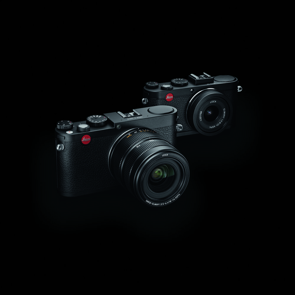 Leica X Vario and X2, two of the finest fixed-lens compacts to come from Wetzlar. These cameras and the Typ 113 X Summilux were simple cameras with great image quality and very easy to use (Image Leica Camera AG)
