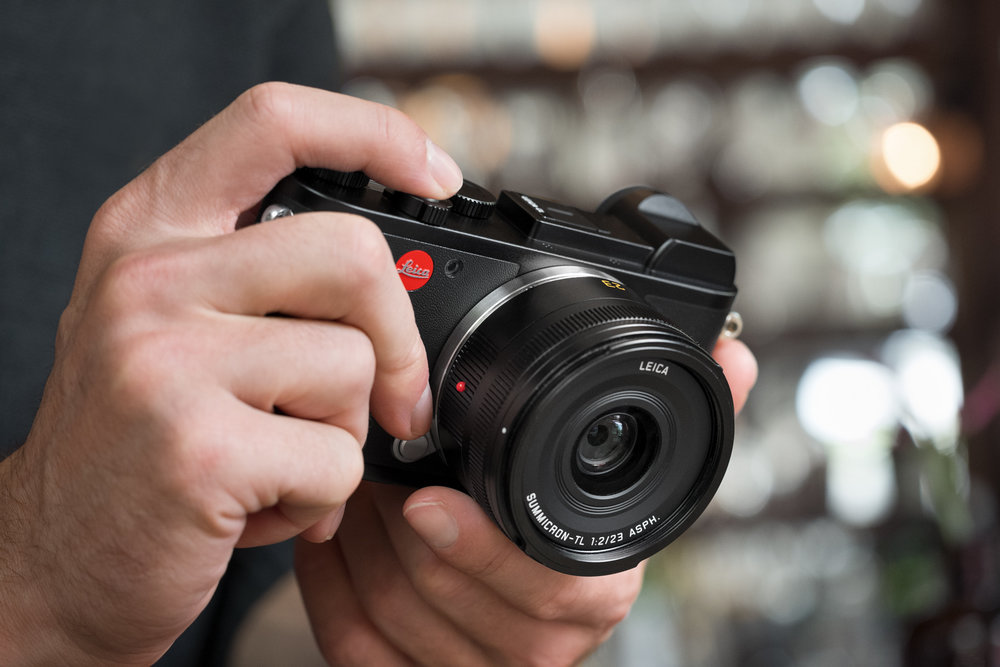 Top 18 cameras for street photography - Macfilos