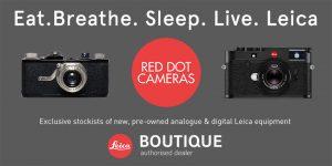 Red Dot Cameras