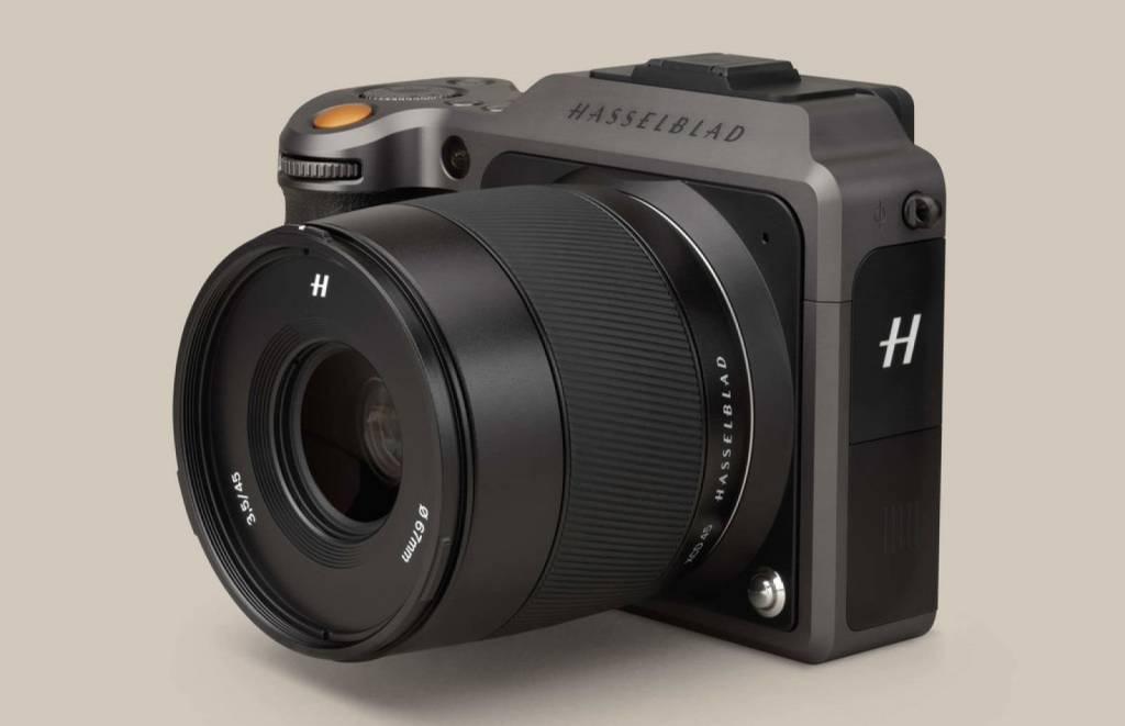 Cheaper Hasselblad X1D II arrives