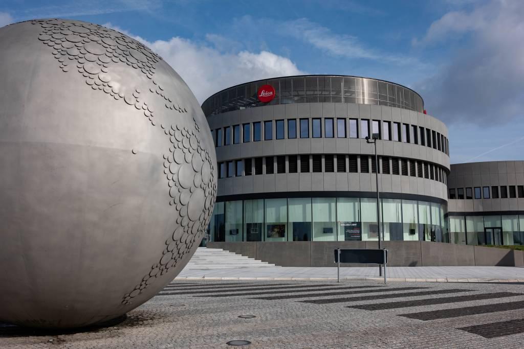 Leica job losses as company faces the second digital revolution