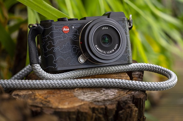 Leica CL Urban Jungle by Jean Pigozzi special edition been and gone