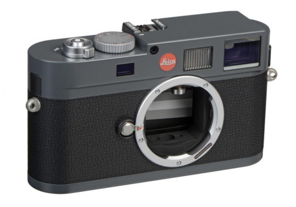 Leica M-E concept gets more support