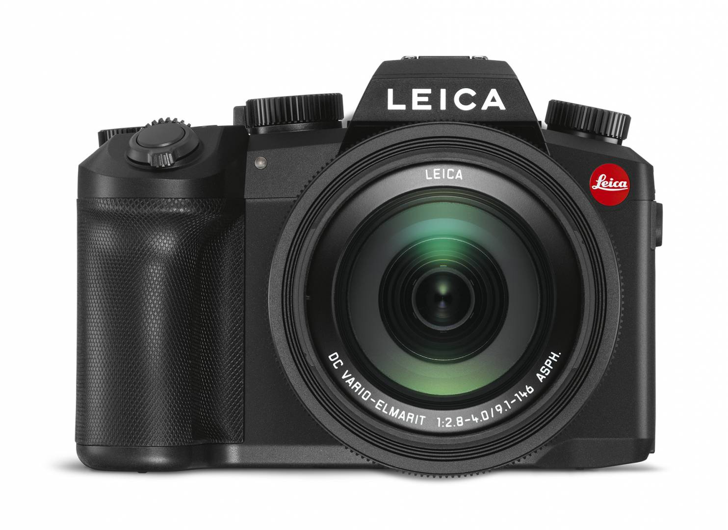 Leica announces new V-Lux 5 super zoom