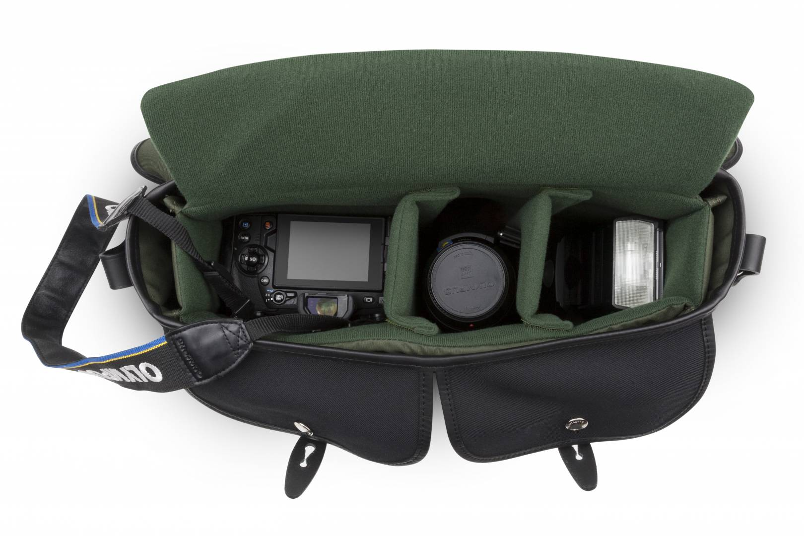 Best Camera Bags 2020 Billingham launches new Hadley Pro 2020 system bag   Macfilos