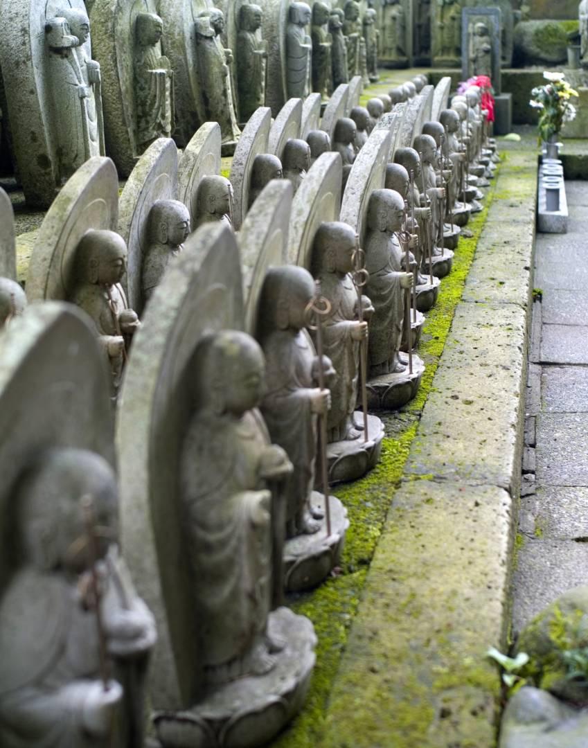Hasedera Buddhist Temple, Kamakura, Leica M8 50mm early rigid Summicron