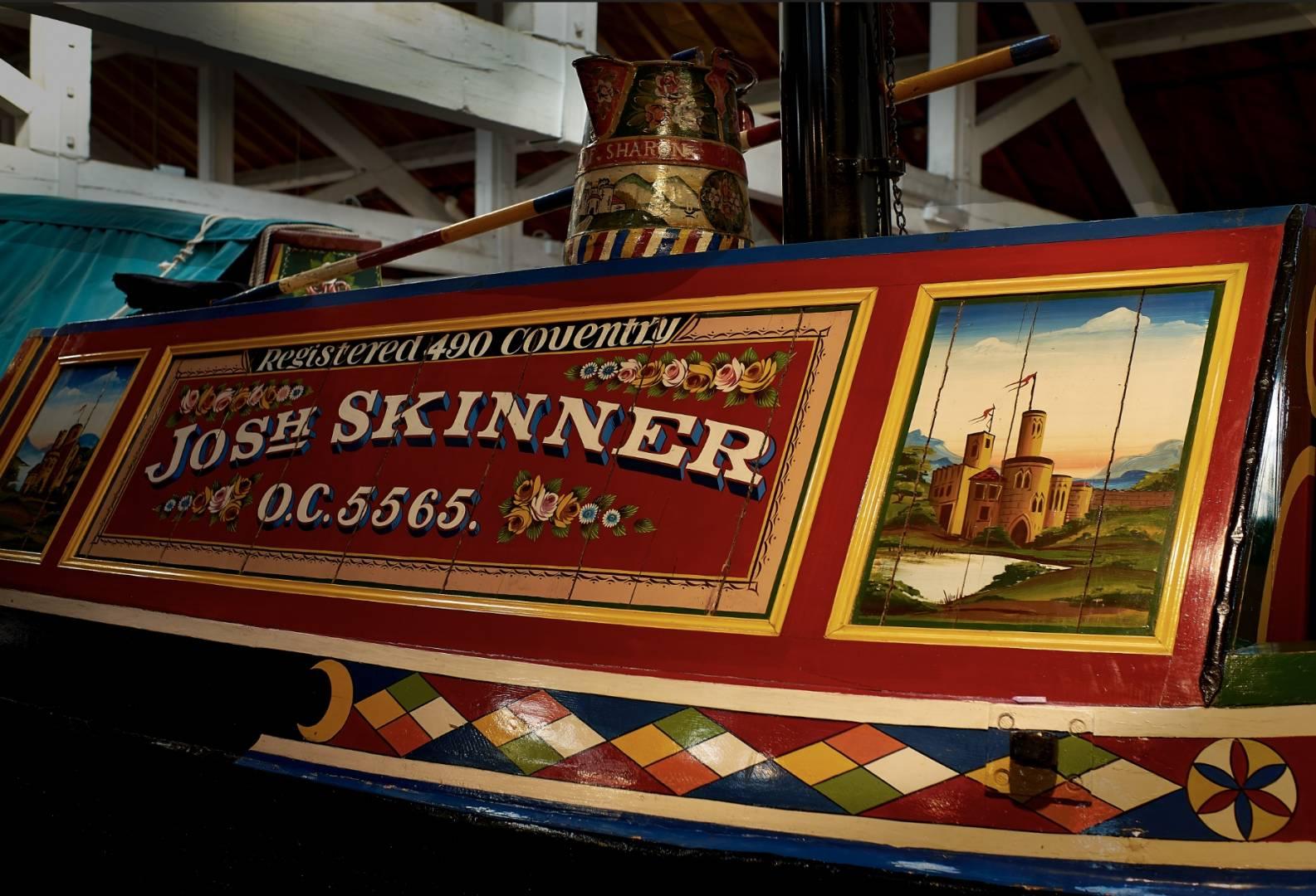 Josh Skinner  Fuji X - T10 + 23mm f/1.4
