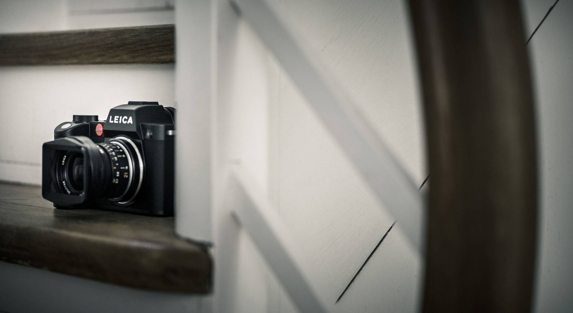 Leica's New Milestone: My first experiences with the SL2