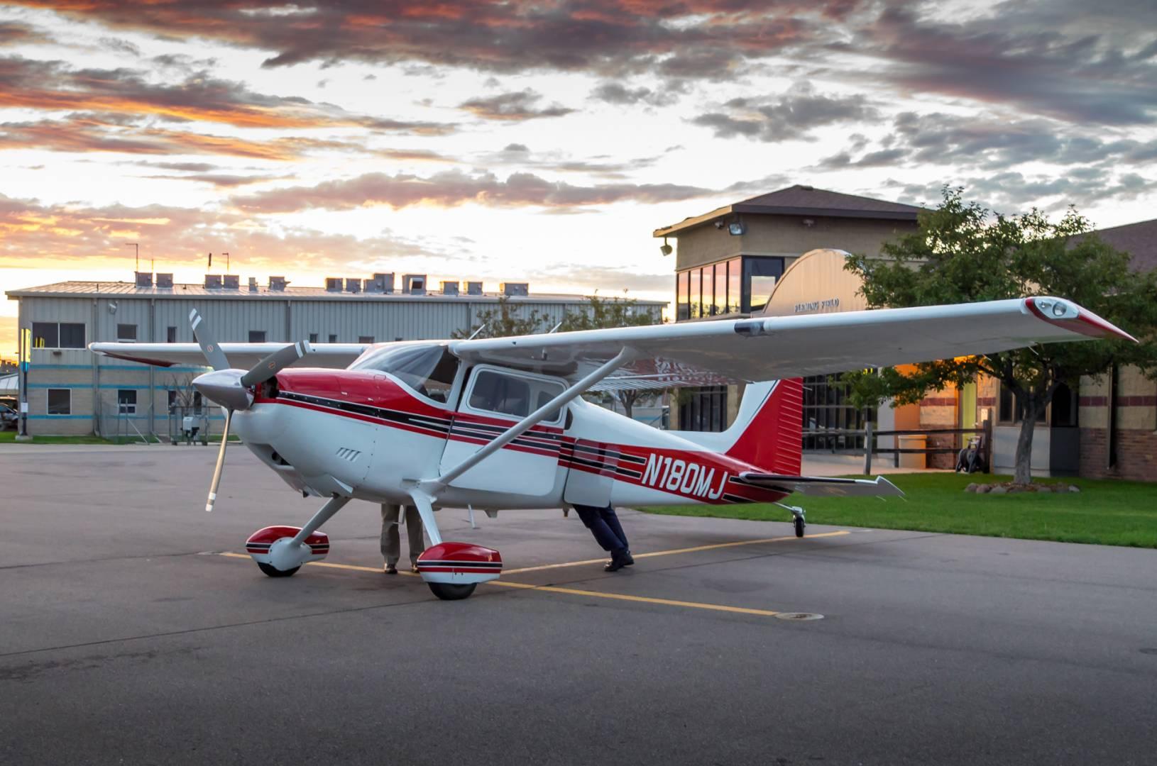 The Cessna
