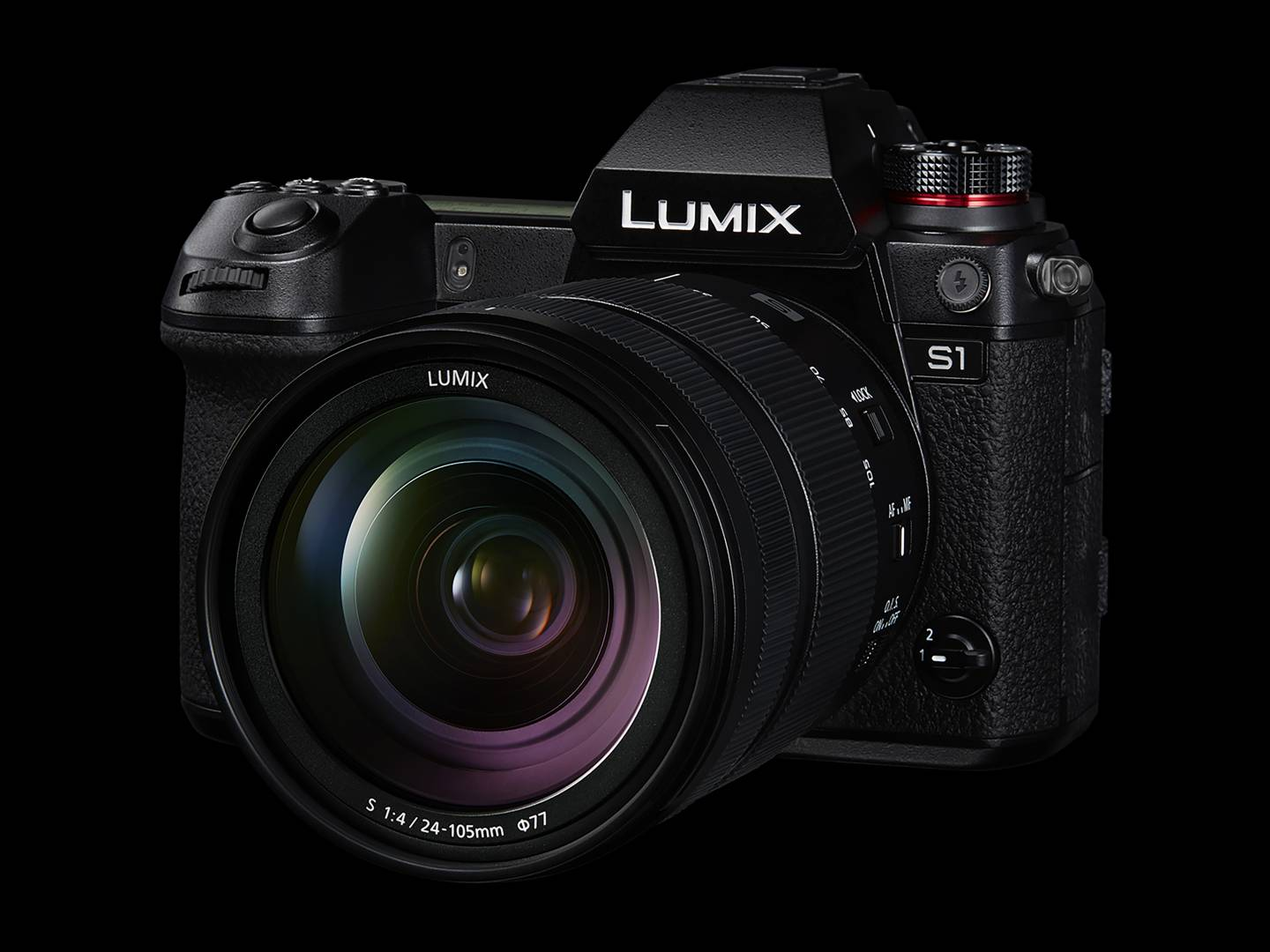 A more valuable pound should lead to cheaper imported cameras, such as this Panasonic S1. At the very least, it will help  ameliorate price rises