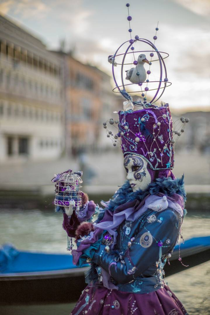 Venice with the Leica M9. Image Leica Camera AG