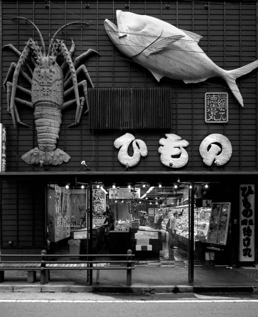 Around Japan in 2008 with the Leica M8