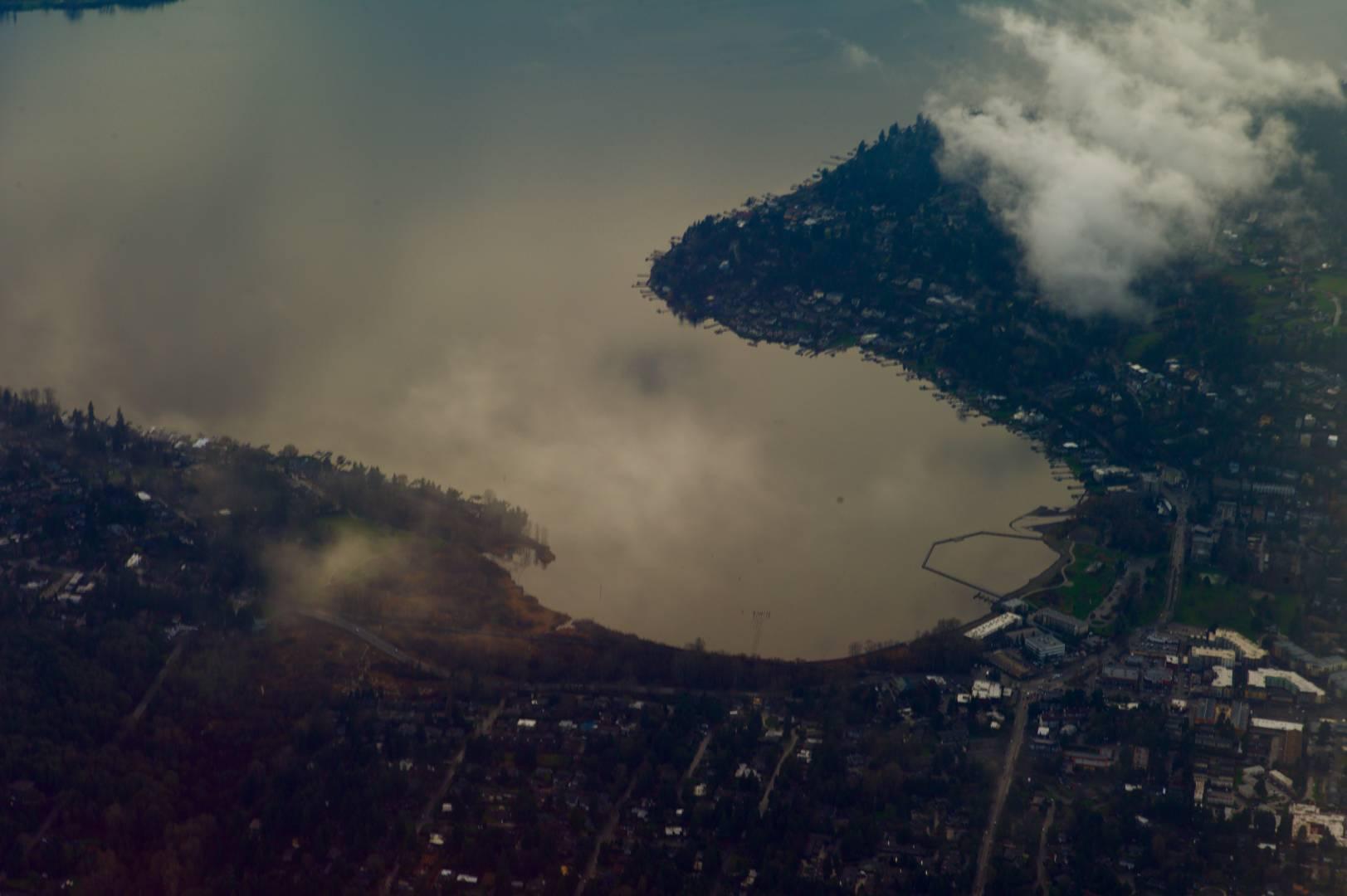 Floating Bridge Seattle