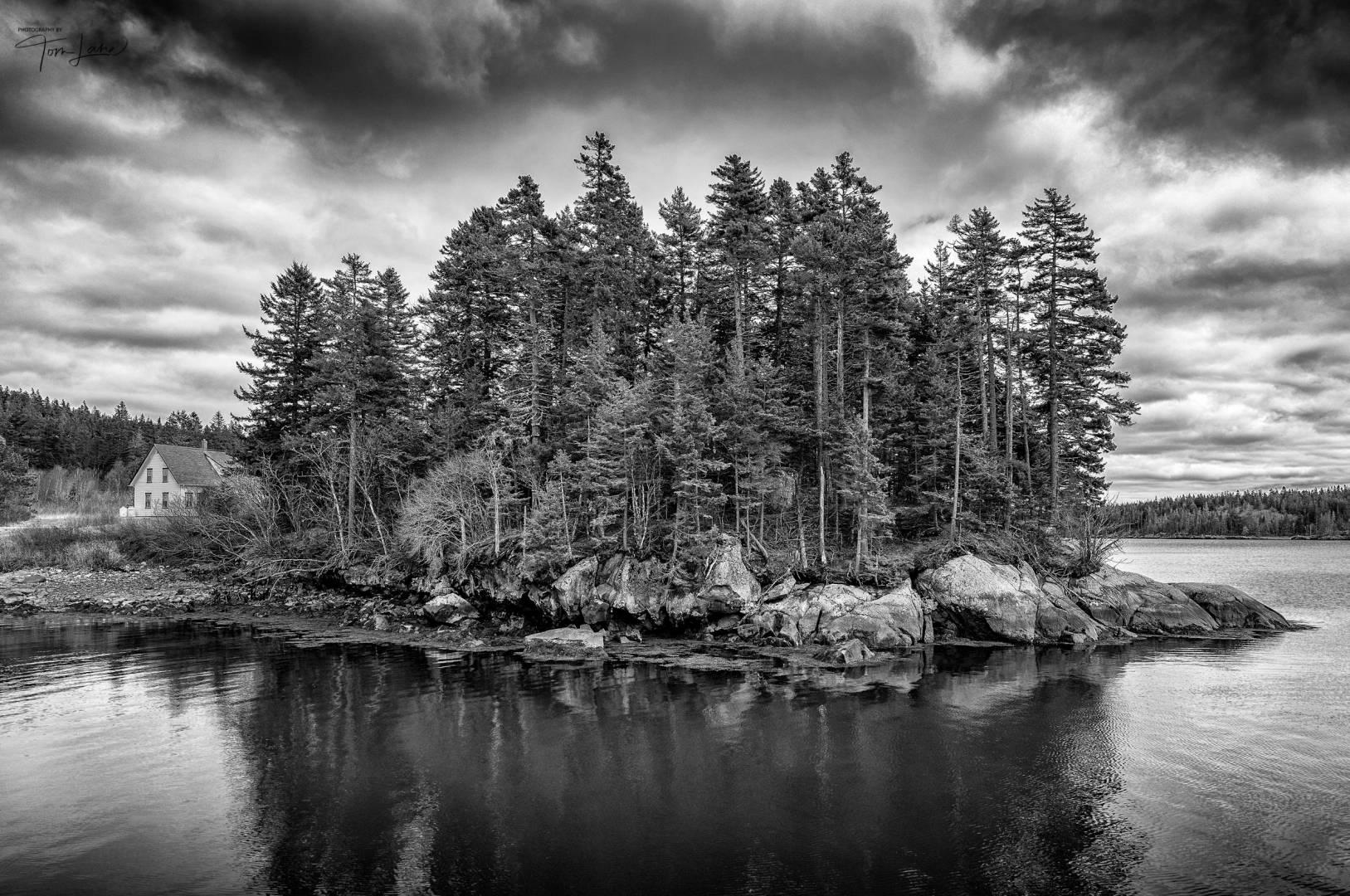 Maine Coastline, USA (Leica SL with Vario Elmarit 24-90mm)