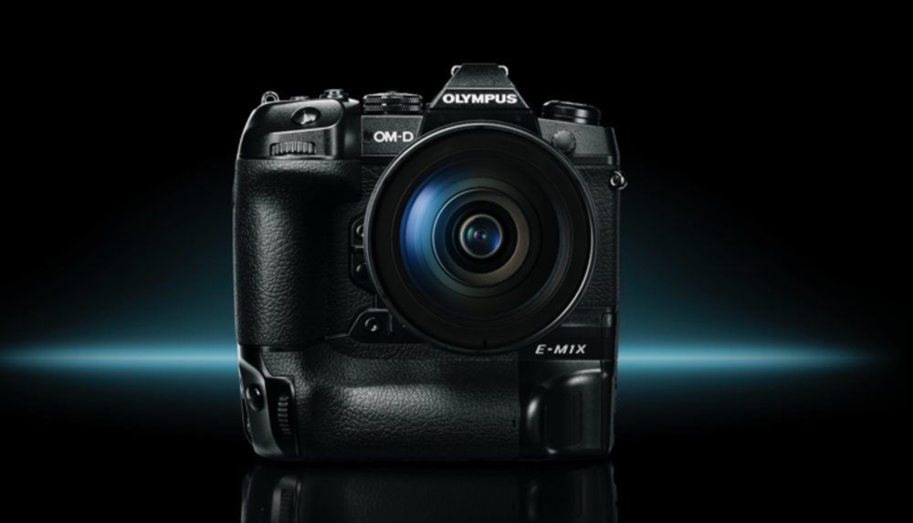 Olympus and OM-D, two universally recognised brandings. In future the cameras could simply be OMDs